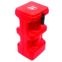 Top Loading Fire Extinguisher Case 13 lb