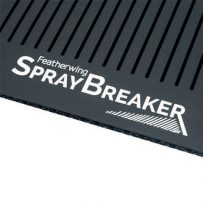 Spray Supression Mudflap